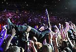 Akon live at The102.7?s KIIS-FM?s Jingle Ball 08 held at The Honda Center in Anaheim, California on December 06,2008                                                                     Copyright 2008 Debbie VanStory/RockinExposures.