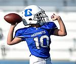 Bryant Youth Football - Josh Ridge vs Lake Hamilton 9.14.19