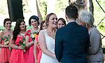 Josh & Lauren's wedding, Temecula Creek Inn