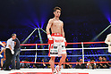 Boxing : 8R 56.5kg weight bout : Ryo Matsumoto vs Hendrik Barongsay