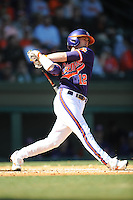 Boyd Wilson (Designated Hitter) Clemson Tigers (Photo by Tony Farlow/Four Seam Images)
