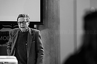 Saverio Lodato.<br />