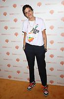 21 September 2021 - Las Vegas, NV - Samantha Ronson.Erika Jayne and Samantha Ronson Celebrate Grand Opening of SUSHISAMBA Las Vegas Tree Bar At The Venetian Las Vegas. Photo Credit: MJT/AdMedia