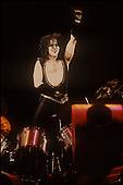 KISS, LIVE, 1983, NEIL ZLOZOWER
