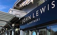 John Lewis Superstore (High Wycombe) - 22.03.2020