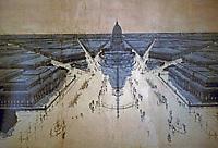 1909 Plan for Chicago, Daniel Burnham
