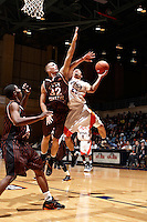 091118-East Central @ UTSA Basketball (M)