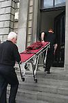 Stabbing Fair Street Drogheda