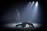 MOREL Juliette - Le silence ou la culpabilité d'Agamemnon