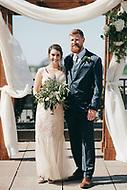 Kayla & Drew Wedding