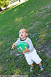 16 month old toddler boy