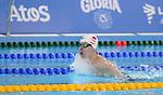 Caleb Arndt, Lima 2019 - Para Swimming // Paranatation.<br /> Caleb Arndt competes in Para Swimming // Caleb Arndt participe en paranatation. 26/08/19.