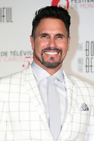 Monte-Carlo, Monaco, 18/06/2017 - 30th Anniversary of 'The Bold and the Beautiful' party Arrival Photocall at the Monte-Carlo Bay, Monaco, during the 57th Monte-Carlo Television Festival. Don Diamont. # 30EME ANNIVERSAIRE DE 'AMOUR, GLOIRE ET BEAUTE'