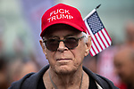 03/06/2019 Dump Trump demo