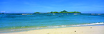 Mamanuca Islands, Fiji Islands<br /> <br /> Image taken on large format panoramic 6cm x 17cm transparency. Available for licencing and printing. email us at contact@widescenes.com for pricing.