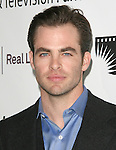 """Chris Pine at """"Reel Stories, Real Lives"""" Celebration of the Motion Picture & Television Fund's 90 Years of Service to the Community and Recognizes The Hollywood Reporter's Next Generation Class of 2011 held at Milk Studios in Los Angeles, California on November 05,2011                                                                               © 2011 Hollywood Press Agency"""