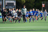 Sean Findlay. Vantage Black Sticks hockey community session prior to the upcoming Sentinel Homes Trans-Tasman Series at Twin Turfs in Palmerston North, New Zealand on Tuesday, 25 May 2021. Photo: Dave Lintott / lintottphoto.co.nz