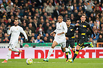 Real Madrid's Danilo da Silva during La Liga match. March 20,2016. (ALTERPHOTOS/Borja B.Hojas)
