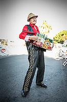 14th Annual Galbani® Cheese Italian Feast of San Gennaro, Los Angeles