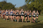 7A-West Conference Meet 11/1/16