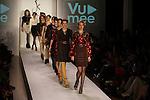 Sachika Fashion Week Fall 2012