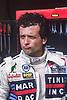 Mauro BALDI (ITA), LANCIA LC2 #5, 24 HEURES DU MANS 1985