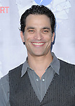 Johnathon Schaech attends The HBO L.A. Premiere of The Normal Heart held at The WGA in Beverly Hills, California on May 19,2014                                                                               © 2014 Hollywood Press Agency