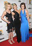Angel McCord,AnnaLynne McCord & Rachel McCord at The 13th Annual Hollywood Awards Gala held at The Beverly Hilton Hotel in Beverly Hills, California on October 26,2009                                                                   Copyright 2009 DVS / RockinExposures
