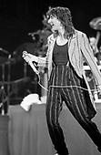 JOURNEY, LIVE, 1986<br /> Photo Credit: CHRIS DEUTSCH/ATLASICONS.COM