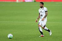 8th October 2020; Arena da Baixada, Curitiba, Brazil; Brazilian Serie A, Athletico Paranaense versus Ceara; Leandro Carvalho of Ceara