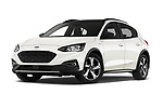 Ford Focus Active Hatchback 2019