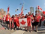 Toronto 2015 Parapan Am Games