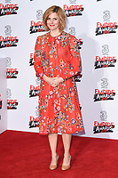Louise Brearley<br /> arriving for the Empire Film Awards 2017 at The Roundhouse, Camden, London.<br /> <br /> <br /> ©Ash Knotek  D3243  19/03/2017