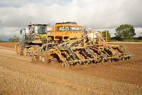 12-10-2021  Drilling Winter wheat <br /> ©Tim Scrivener Photographer 07850 303986<br />      ....Covering Agriculture In The UK....