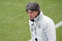 Bundestrainer Joachim Loew (Deutschland Germany) - Seefeld 29.05.2021: Trainingslager der Deutschen Nationalmannschaft zur EM-Vorbereitung