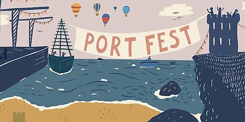 Dublin Port Fest 21