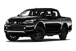 Mitsubishi L200 Black Collection Plus Pickup 2019