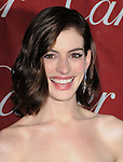 Anne Hathaway at The 20th Anniversary Palm Springs Film Festival Awards Gala held at The Palm Springs Film Festival in Palm Springs, California on January 06,2009                                                                     Copyright 2008 Debbie VanStory/RockinExposures