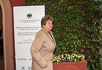 Susanna Camusso, segretaeria generale CGIL,