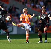 2008-09-13 Blackpool v Barnsley