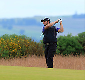 Christopher HANSON (ENG) during round three of the 2016 Aberdeen Asset Management Scottish Open played at Castle Stuart Golf Golf Links from 7th to 10th July 2016: Picture Stuart Adams, www.golftourimages.com: 09/07/2016