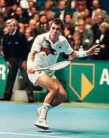 1991, ABNAMROWTT, Ivan Lendl