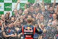 20121125 Vettel Campione del Mondo Formula1