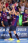 2019-06-22-FC Barcelona Lassa vs El Pozo Murcia: 3-2.