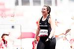 Julia Ratcliffe. New Zealand Athletics, Tokyo Olympics, Tokyo, Japan, Sunday 1 August 2021. <br /> Photo: Alisha Lovrich/Athletics NZ/www.bwmedia.co.nz