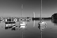 Newhaven Harbour, Newhaven, Edinburgh, Lothian