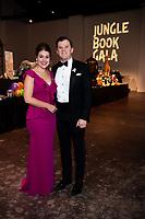 Barbara Bush Houston Literacy Foundation Jungle Book Gala