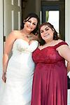 Shyla and Byron's Middletown Mansion Wedding Feb. 22, 2020.