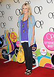 """Stephanie Pratt at The """"OPen Campus"""" OP Campaign Launch held at Mel's Diner in West Hollywood, California on July 07,2009                                                                   Copyright 2009 DVS / RockinExposures"""