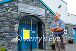 Pat Murphy, manager of the Ardfert Community Centre